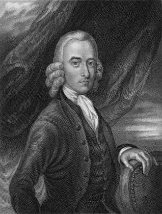 Robert Sandeman (theologian) - A portrait of Robert Sandeman