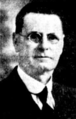 Robert William Evans mayor of Rockhampton.png