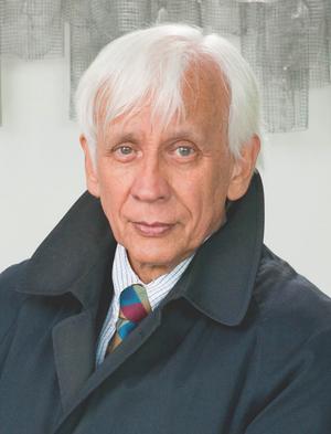 Rodolfo Llinás - Image: Rodolfo Llinás in 2010
