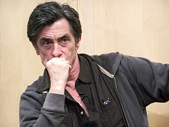 Roger Rees - Rees in 2004