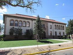 New Mexico Highlands University Wikipedia