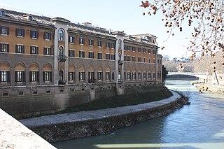 Fatebenefratelli Hospital Hospital in Rome, Italy