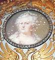 Romanov Tercentenary (Faberge egg) - Catherine II.jpg
