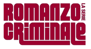 Logo from the Italian television series Romanz...