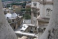 Rome, Vatican, Italy, Vatican City from St. Peter's Basilica.jpg
