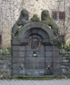 Romrod Brunnen Schloss.png