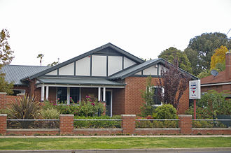Ronald McDonald House Charities - Ronald McDonald House in Wagga Wagga, New South Wales, Australia