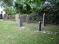 Ronnenberg, Jüdischer Friedhof.JPG