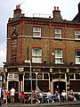 Rose and Crown, Greenwich, SE10 (2523279881).jpg