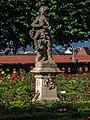 Rosengarten Hornplayer statue 7254769.jpg