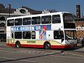 Rossendale Transport bus 102 (PN57 LGF), 18 April 2009.jpg