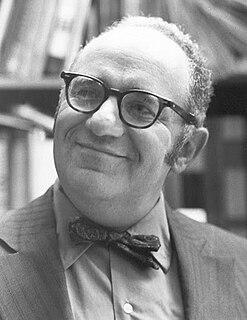 Murray Rothbard American economist (1926–1995)