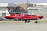 Royal Australian Air Force (A54-003) Pilatus PC-21 at Wagga Wagga Airport.jpg
