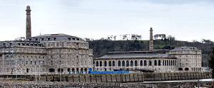 Plymouth Development Corporation - Image: Royal William Victualling Yard 3