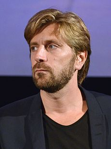 Ruben Östlund in August 2014.jpg
