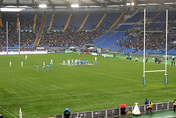 Rugby Italy vs Argentina 2013.jpg