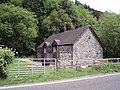 Runacraig stables - geograph.org.uk - 202010.jpg