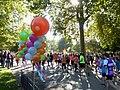 Runners in Hyde Park (geograph 5155290).jpg