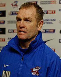 Russ Wilcox adjusting superbly to his new role as Manager- 2014-02-23 12-28.jpg