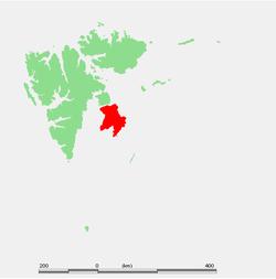 Nederlandse Spitsbergen Expeditie 1968 1969 Wikipedia