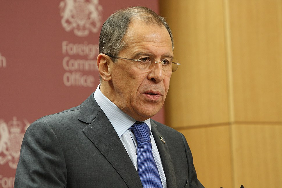 Russian Foreign Minister (5448107026)