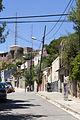 Rutes Històriques a Horta-Guinardó-cases torres carena 07.jpg