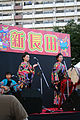 Ryukyu Matsuri in Shin-Nagata Oct09 086.JPG