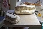 Sèvres - Plâtre - fabrication d'un moule 074.jpg