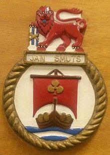 Sas Jan Smuts Wikipedia