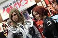 SDCC 2012 - Thor & Black Widow (7561388592).jpg