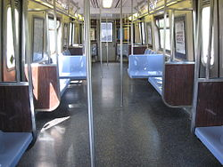 r44 new york city subway car wikipedia. Black Bedroom Furniture Sets. Home Design Ideas