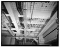 SKYLIGHT - POSTAL SERVICE WORKROOM - U.S. Courthouse, 620 Southwest Main Street, Portland, Multnomah County, OR HABS ORE,26-PORT,7-17.tif
