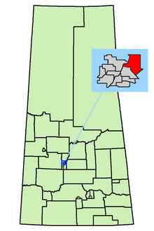 SK Electoral District - Saskatoon Silver Springs.png