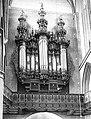 ST Georgen Wismar Orgel 1934.jpg