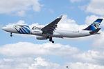 SU-GDT A330 Egyptair (14764532086).jpg