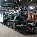 SabahStateRailway SteamLocomotive No6-016 04.jpg