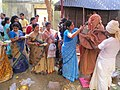Sacred Thread Ceremony - Baduria 2012-02-24 2413.JPG