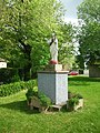 Saint-Antonin-de-Lacalm - Statue.jpg