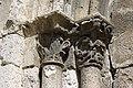 Saint-Arnoult-en-Yvelines Saint-Nicolas Portal 11.JPG
