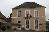 Saint-Aubin-des-Coudrais - mairie.JPG