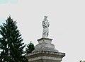 Saint-Front-la-Rivière statue vierge.JPG