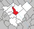 Saint-Joseph-des-Érables Quebec location diagram.png