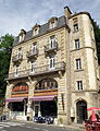 Saint-Nectaire-le-Bas Villa Le Rocher.JPG
