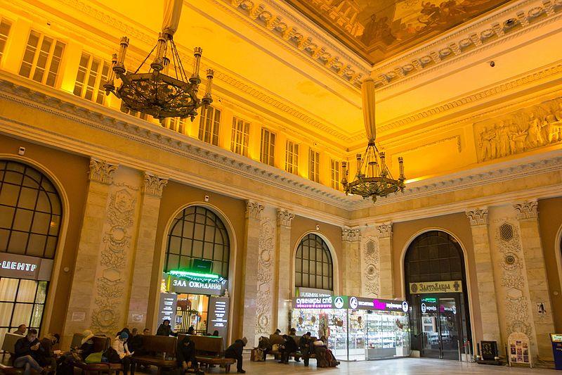 Saint-Pétersbourg - Gare de Moscou - 2015-12-11 - IMG 2698.jpg