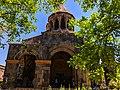 Saint Gevork Monastery of Mughni, 09 June 2019.jpg
