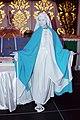 Saint Joseph, Mary Living Statues Sydney (9427330535).jpg