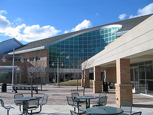 West Jordan, Utah - Salt Lake Community College