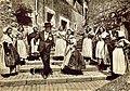 Saltarelle Costumi Ciociari 1935.jpg