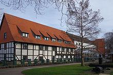 Salzgitter Bad Hotels Kniestatter Hof