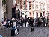 Sam Wills Covent Garden May 2009.jpg